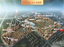 2021惠州龙光城的房子价格多少钱一平米!