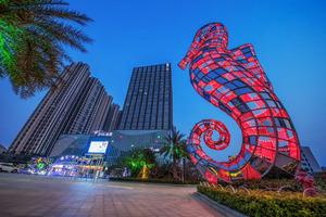 惠州商铺楼盘