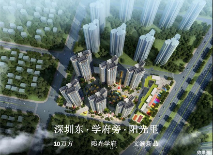 2021惠州4月份新楼盘开盘房价信息