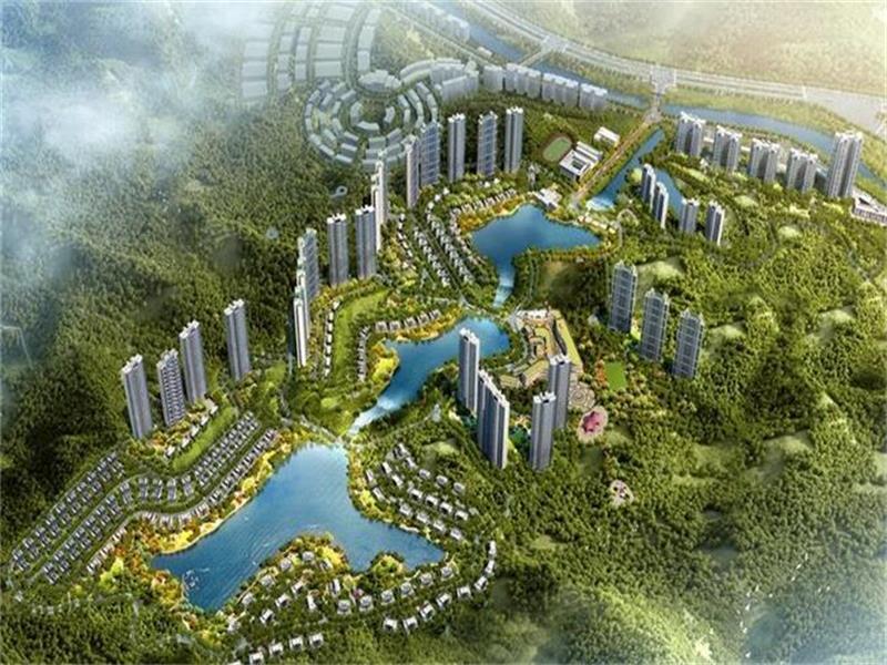 惠州买房为什么投资买惠阳楼盘!自住买惠城呢?
